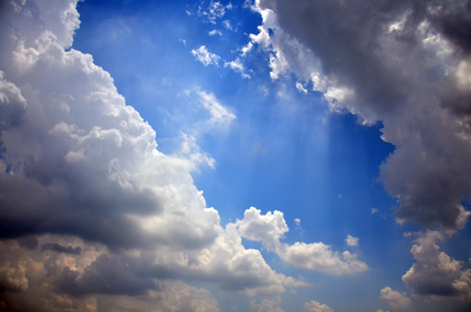 Sky and Cloudscape