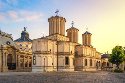 Cita en Bucarest los 15 y 16 de junio 2021