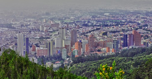 PROMETEO in Bogota on November 19 and 20th