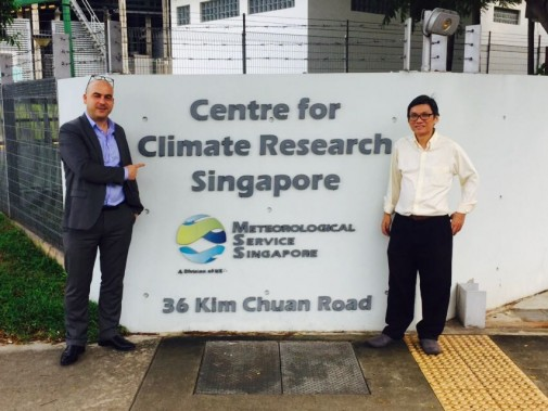 MFI wins a new contract in Singapore