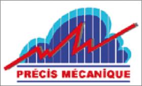 PRÉCIS MÉCANIQUE