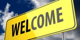 Bienvenue à nos deux nouveaux membres!