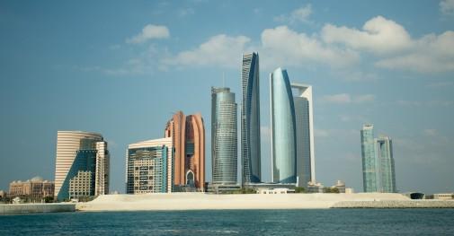 PROMETEO en Abu Dhabi del 11 al 12 diciembre