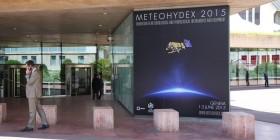 Meteohydex 2015: PROMETEO bien représentée!