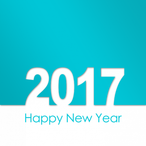 Nouvelle année, nouveau président !